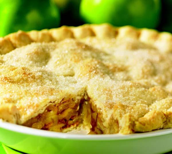 Granny Smith Apple Pie  Granny Smith Apple Pies Hardcore Videos