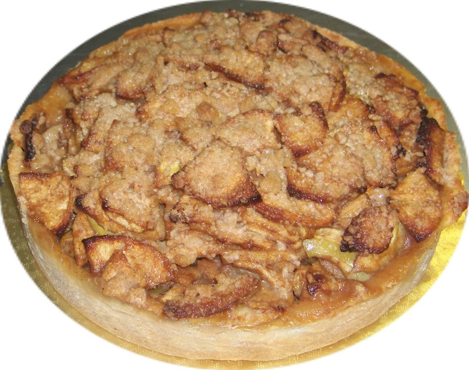 Granny Smith Apple Pie  Gourmet Touch Bakery Gallery Specialty Cakes