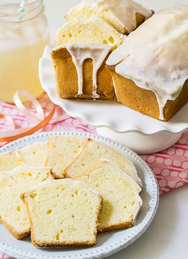 Grapefruit Pound Cake  Grapefruit Ginger Pound Cake Peaches PleasePeaches Please