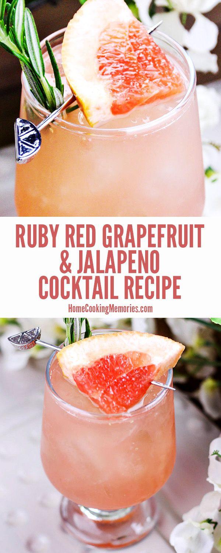Grapefruit Vodka Drinks  The 25 best Grapefruit vodka drinks ideas on Pinterest
