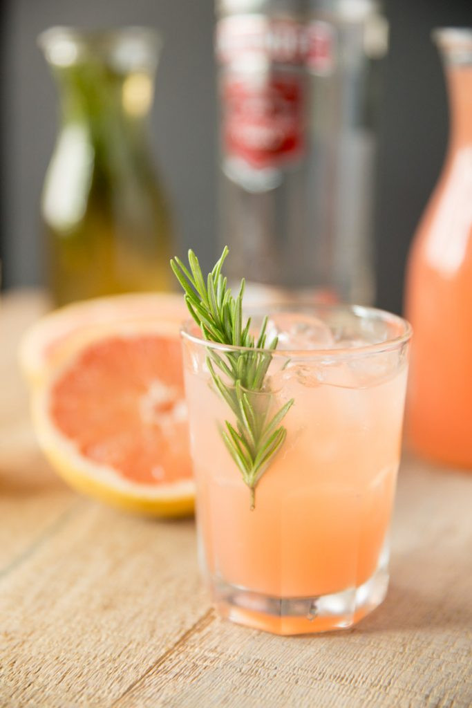 Grapefruit Vodka Drinks  Know Your Cocktail The Greyhound