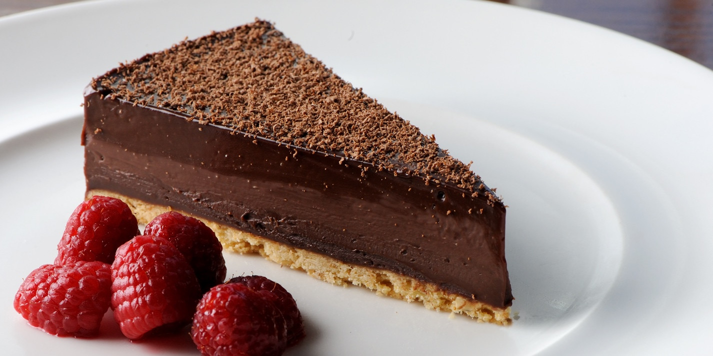 Great Dessert Recipes  Chocolate Dessert Recipes Great British Chefs