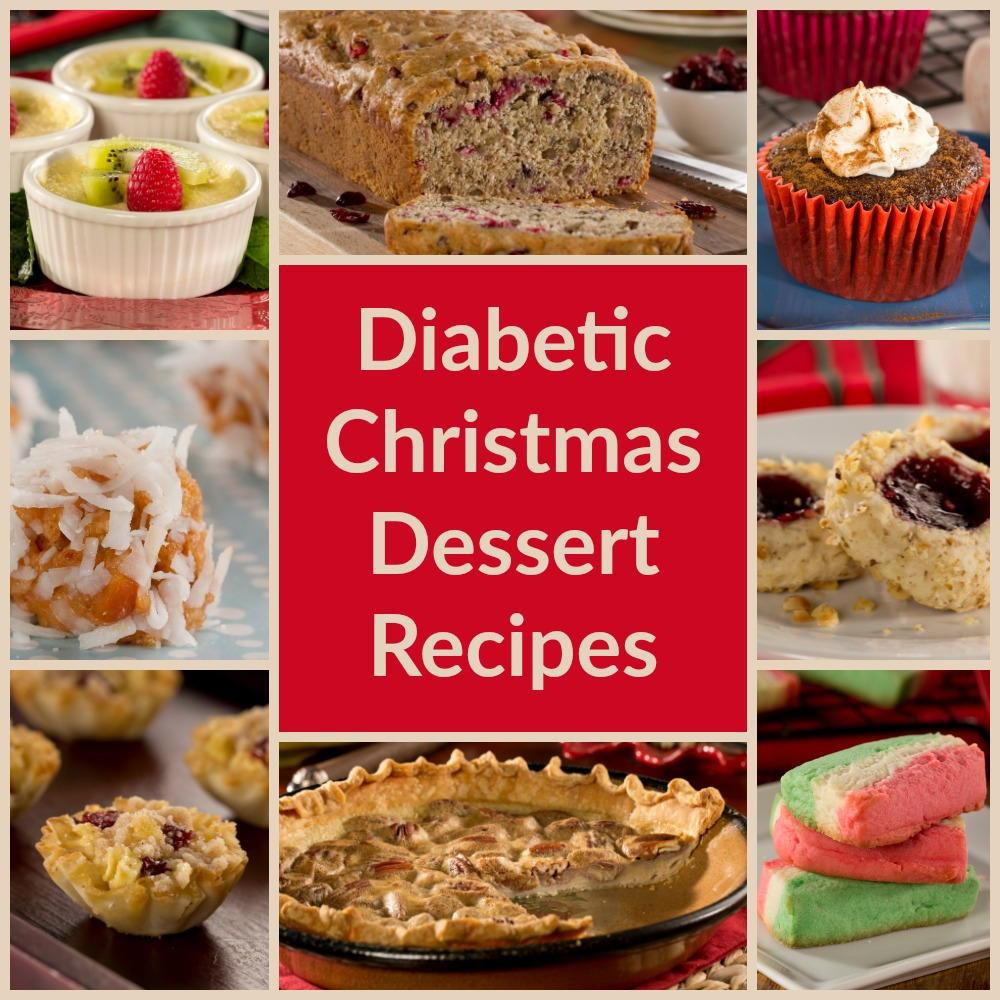 Great Dessert Recipes  Top 10 Diabetic Dessert Recipes for Christmas