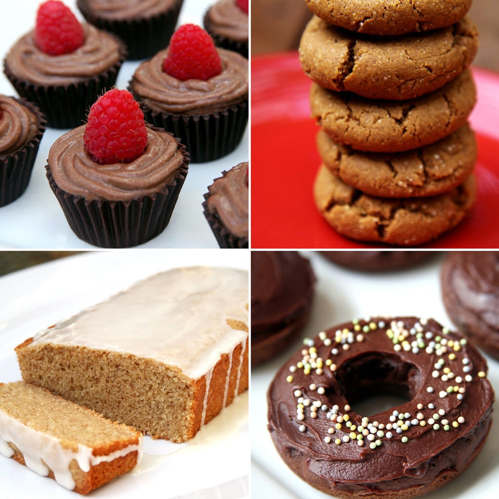 Great Dessert Recipes  The Best Healthy Dessert Recipes