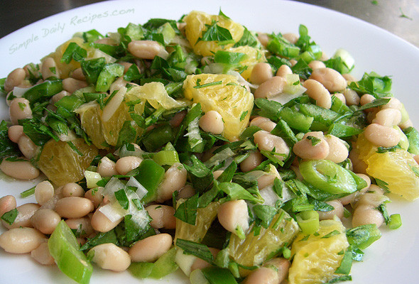 Great Northern Bean Recipes  great northern white beans recipes