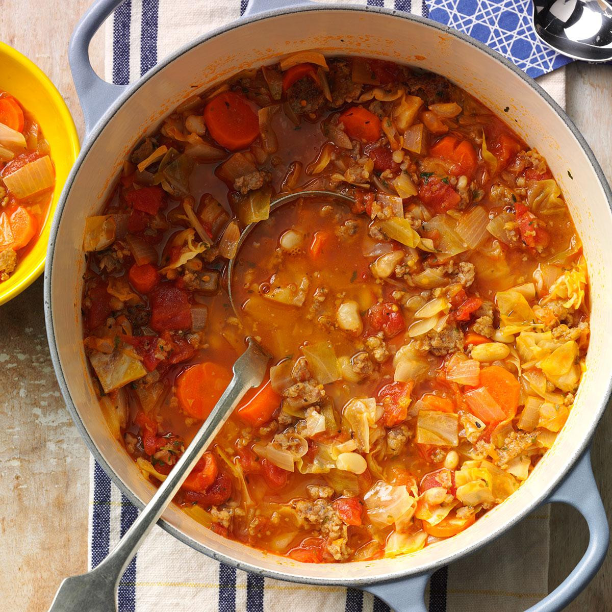 Great Northern Bean Recipes  Great Northern Bean Stew Recipe
