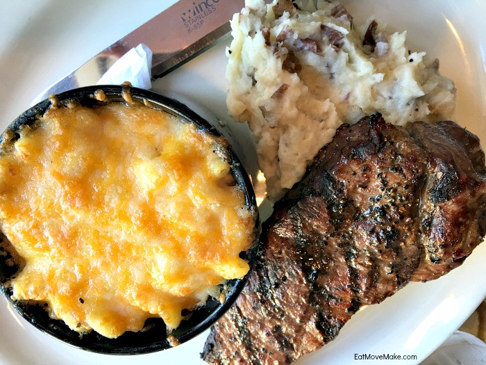 Great Steak And Potato  Historic Downtown Hampton VA What To Do and Where To Eat