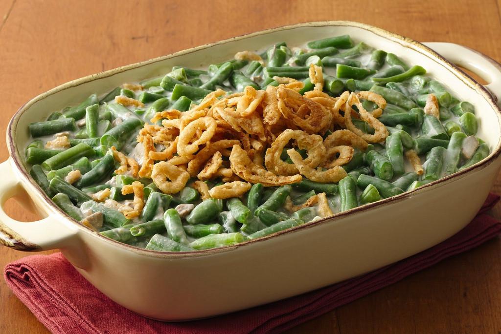 Green Bean Casserole Thanksgiving  Green Bean Casserole Recipe