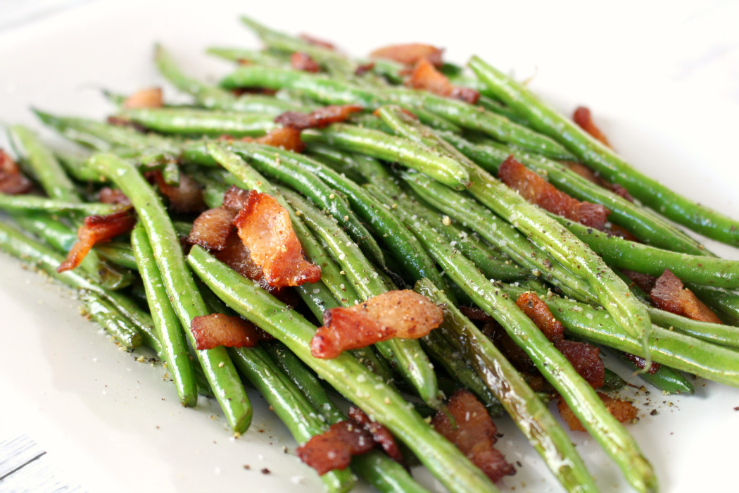 Green Bean Side Dish  How To Cook Green Beans 3 Unique Ways Genius Kitchen