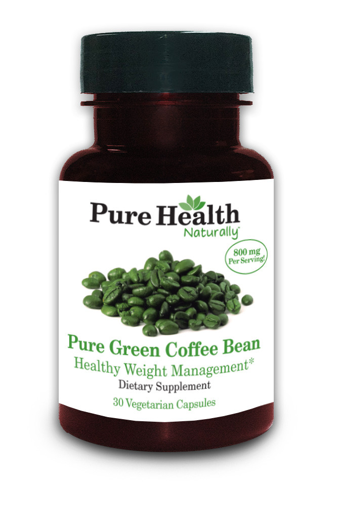 Green Coffee Bean Extract  My Green Coffee Bean Experiment My Green Coffee Bean