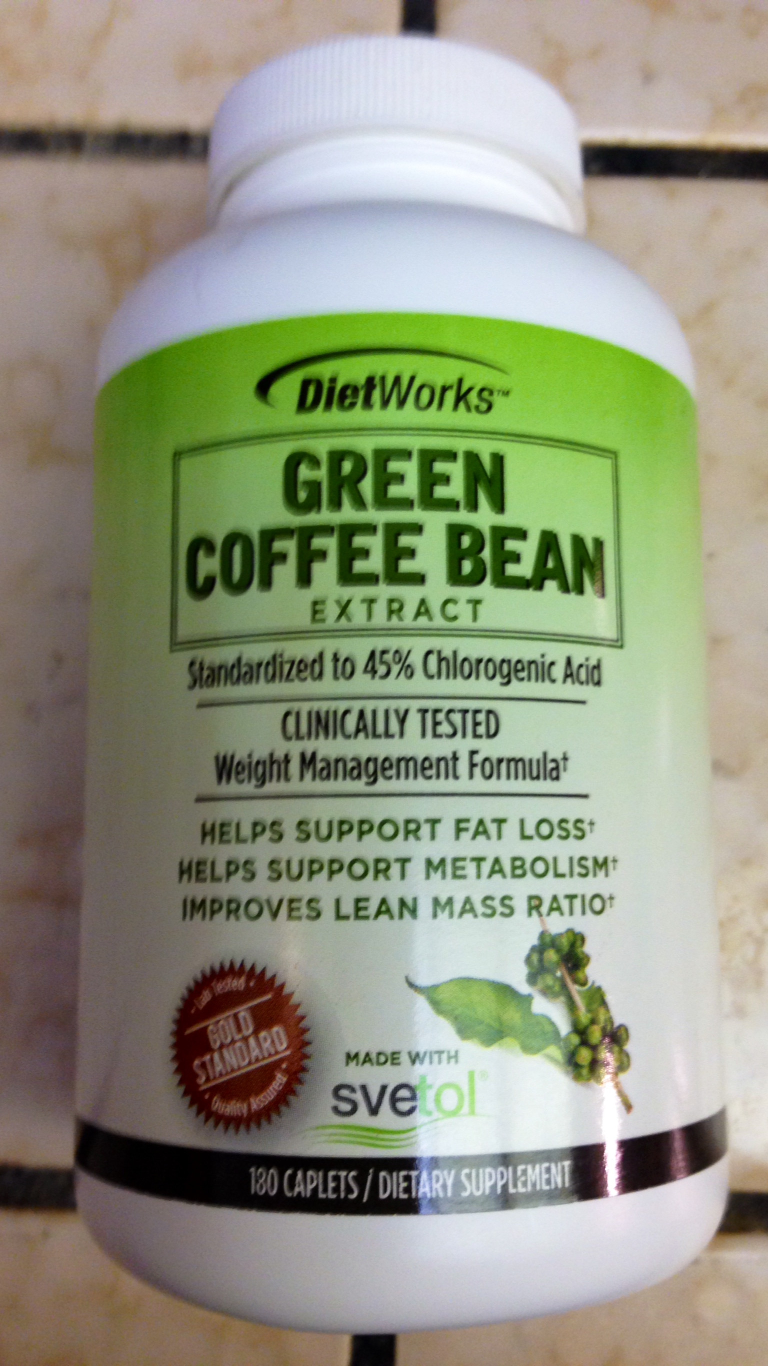 Green Coffee Bean Extract  4 Things you do not know About Green Coffee Bean Extract