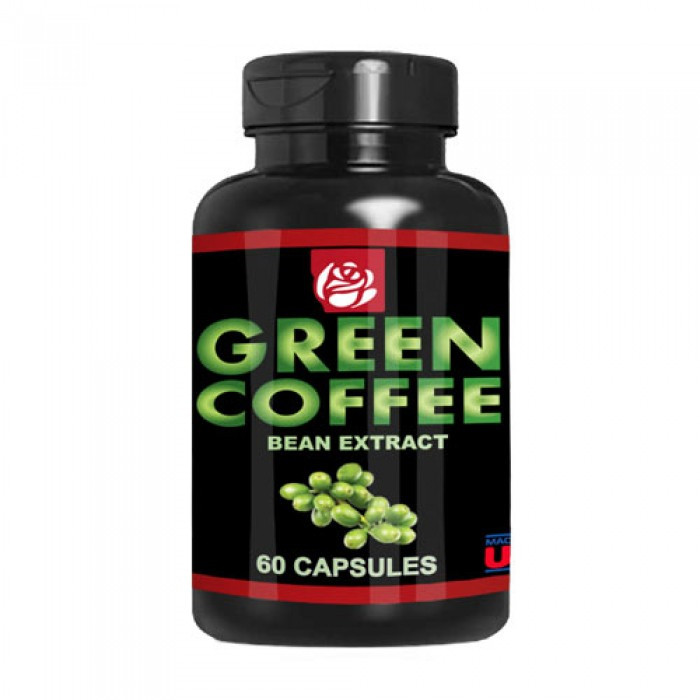 Green Coffee Bean Extract  Weigth loss