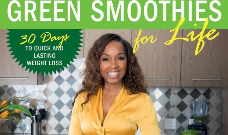 """Green Smoothies For Life  Sheen Magazine – R&R Reading and Relaxation with """"Green"""
