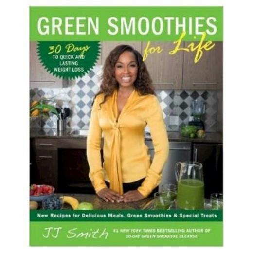 Green Smoothies For Life  Green Smoothies for Life Paperback by JJ Smith Tar