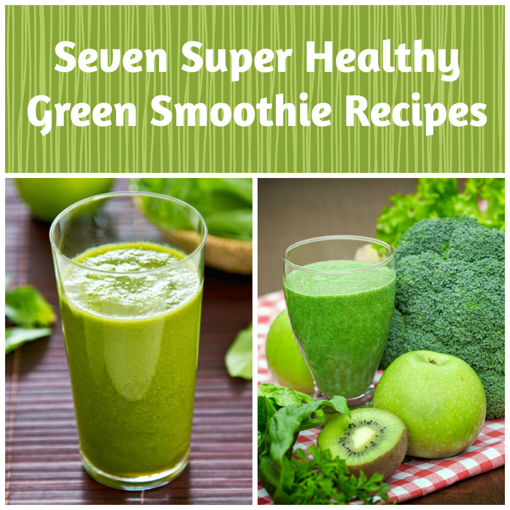 Green Smoothies Recipes  Seven Nutribullet Green Smoothies All Nutribullet Recipes