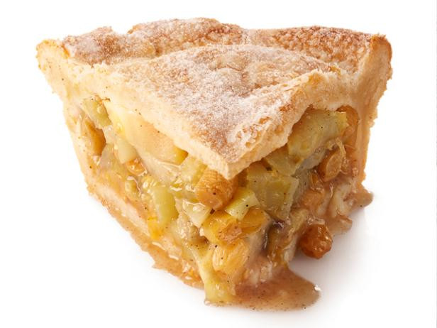 """Green Tomato Pie  49 """"More Than Just Fried"""" Green Tomato Recipes To Try"""