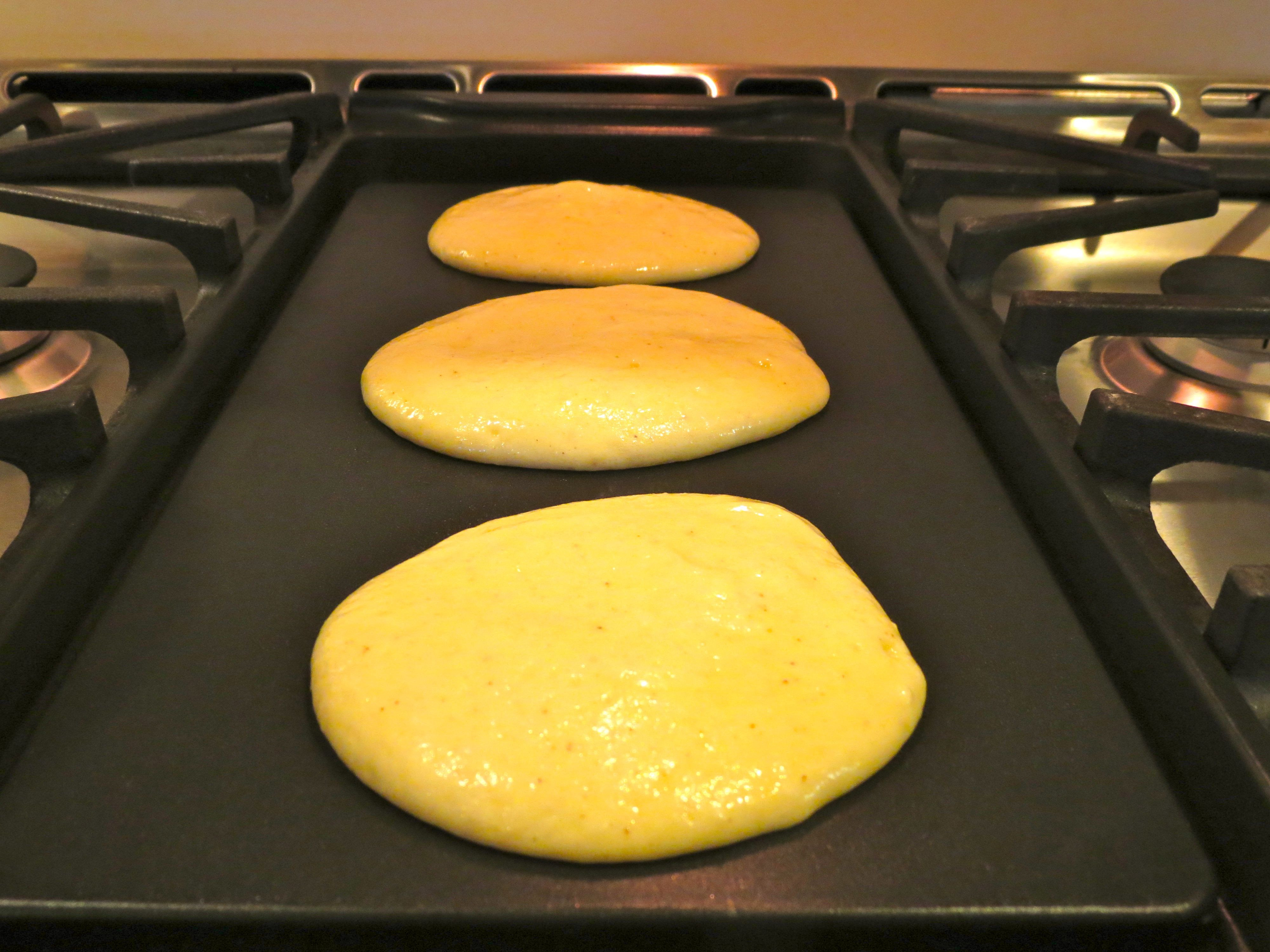Griddle Temp For Pancakes  Cooking Pancakes A Griddle Amazon Jessica Maine Blog