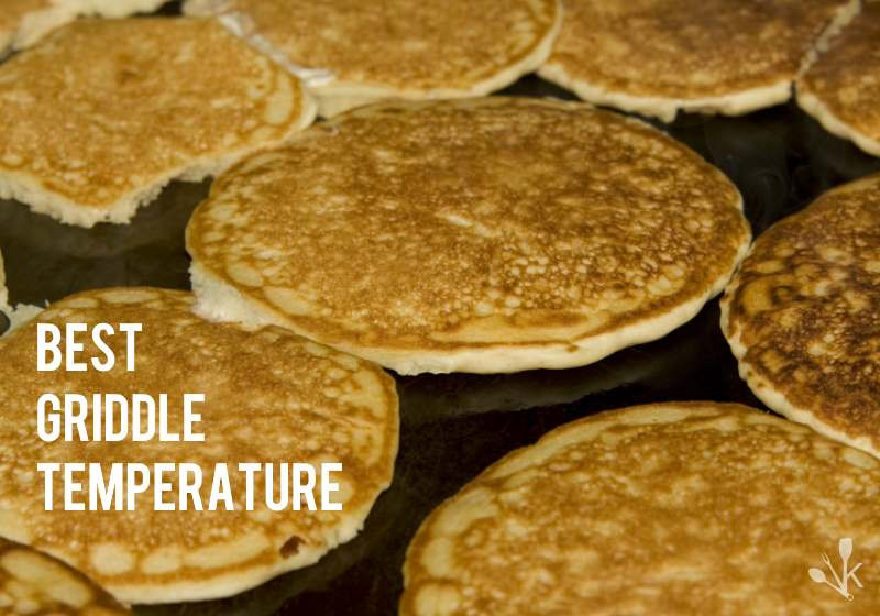 Griddle Temp For Pancakes  Best Griddle Temp For Pancakes
