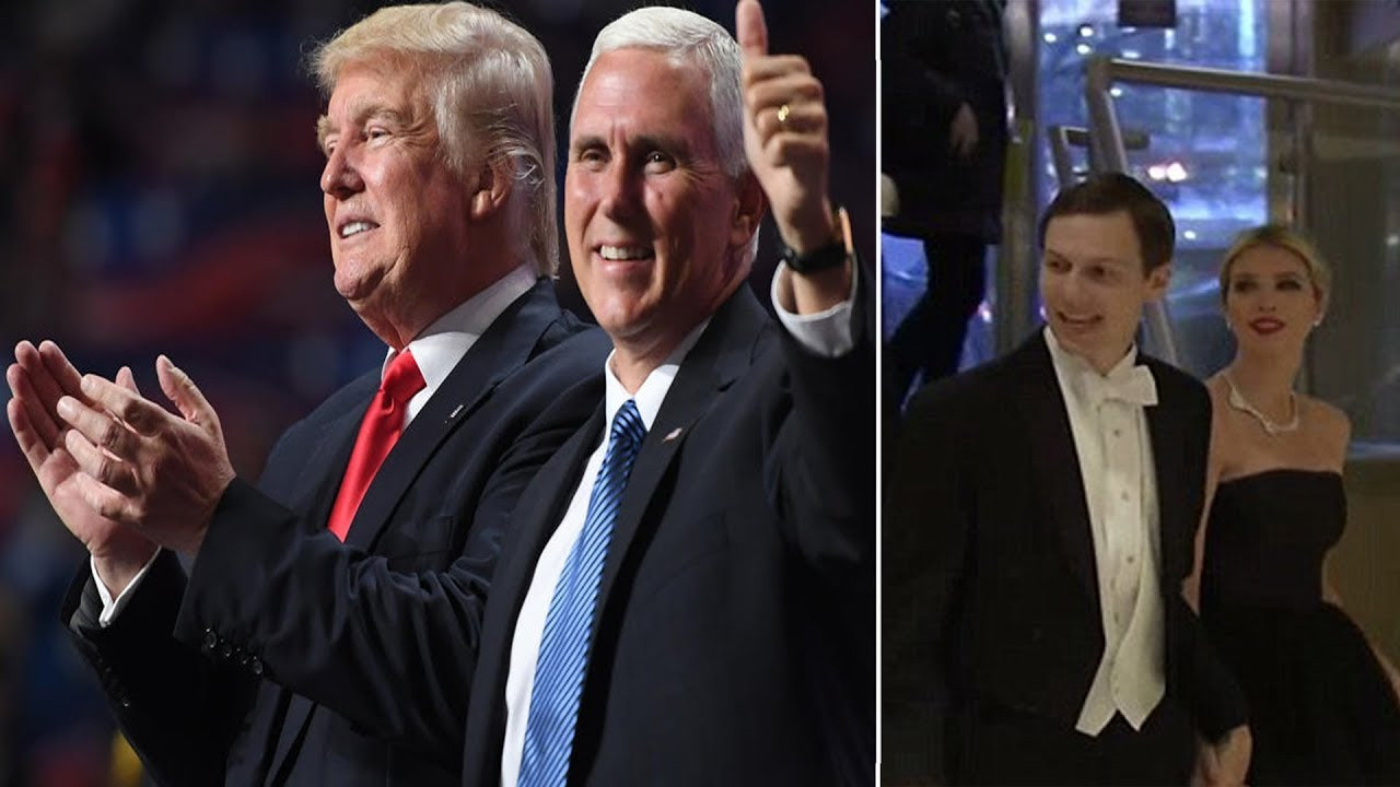 Gridiron Dinner 2018 On Tv  Donald Trump Joked About Mike Pence & Jared Kushner At The