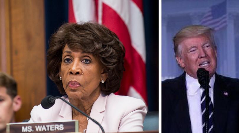 Gridiron Dinner 2018 On Tv  Black congresswoman Trump joke about her IQ was racist