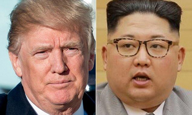 Gridiron Dinner 2018 On Tv  Trump tells Gridiron dinner US will meet with North Korea