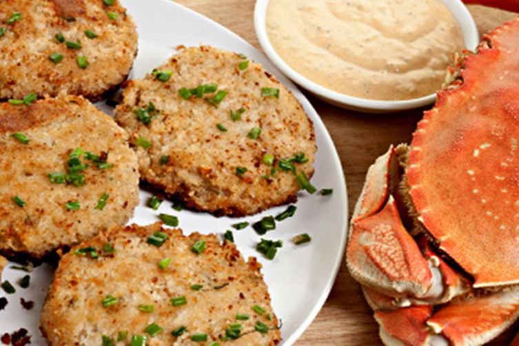 Grilled Crab Cakes  grilled crab cakes calories