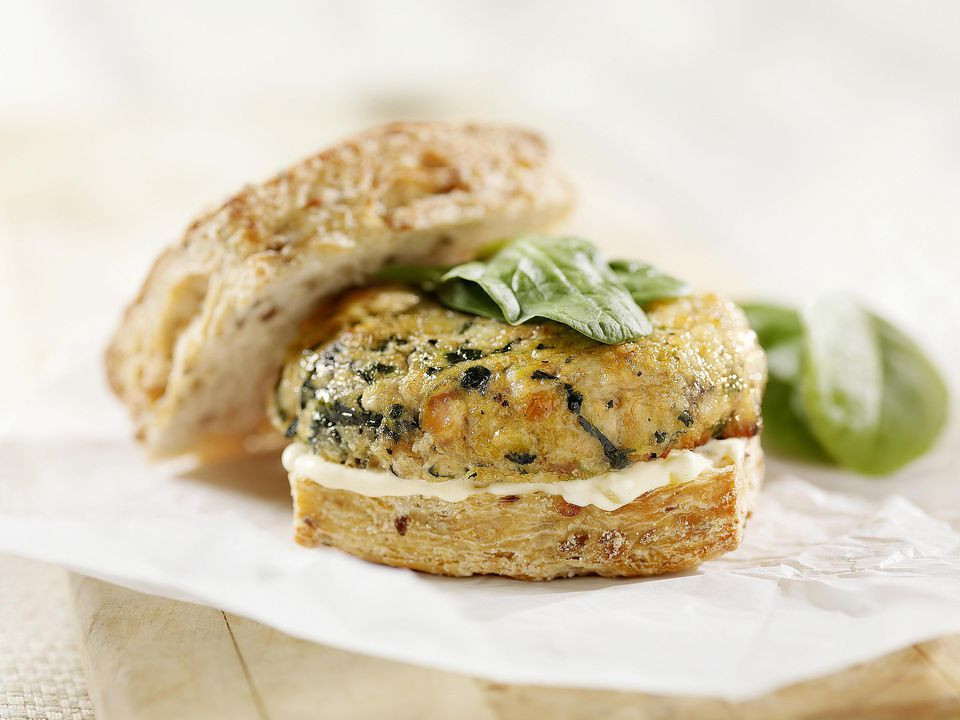 Grilled Crab Cakes  The Best Burger Recipes