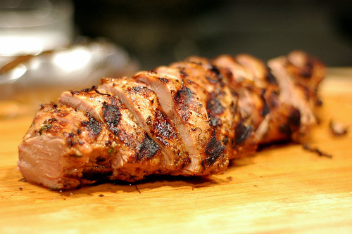 Grilled Whole Pork Loin  Pork Archives Page 2 of 2 Tailgate Grilling