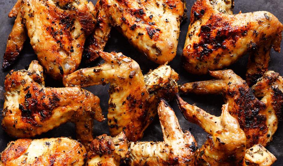 Grilling Chicken Wings  5 Finger Lickin Chicken Wing Recipes For Your Next Party
