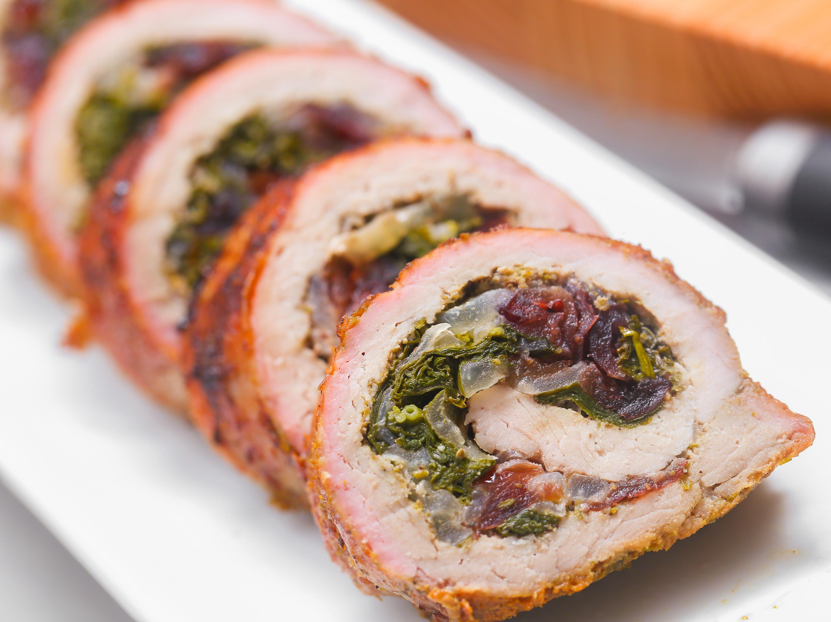 Grilling Pork Tenderloin  4 Ways to Grill Pork Tenderloin wikiHow