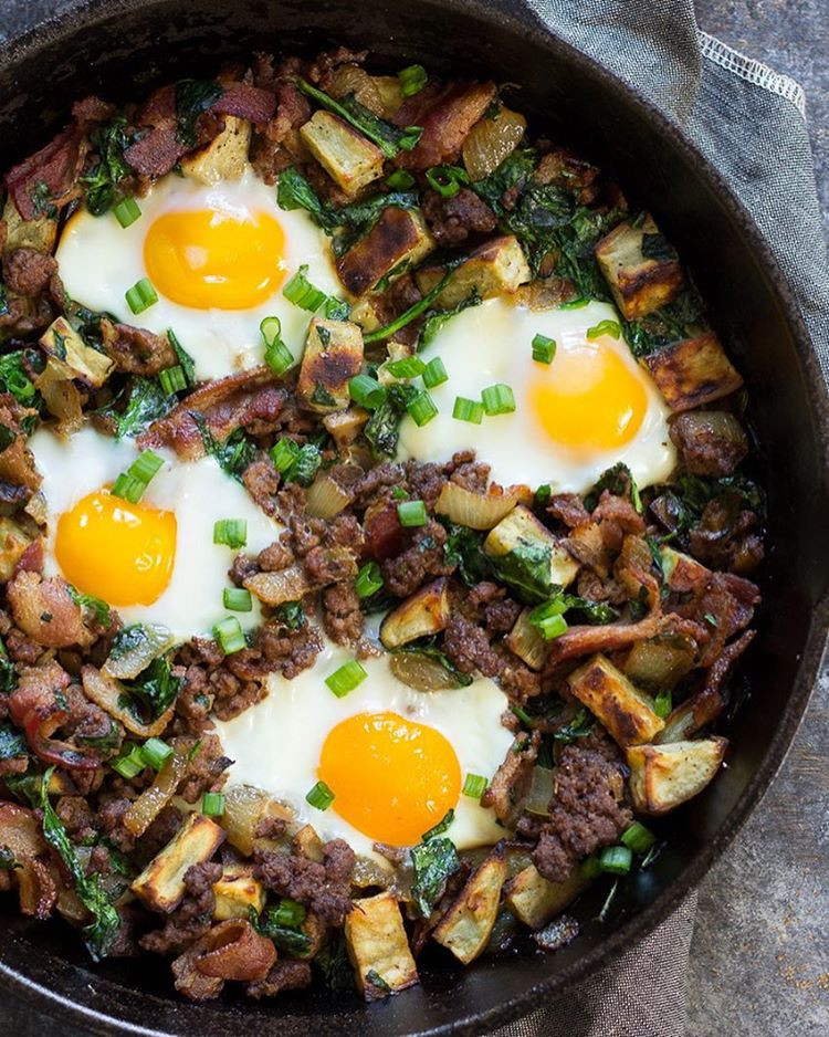 Ground Beef And Eggs  3 Ways MMA Fighters Can Pack on Muscle Fast