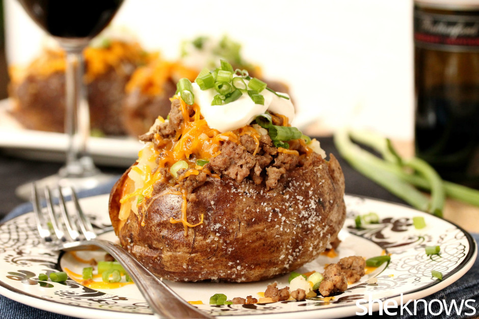 Ground Beef And Potato Recipes Quick  4 Easy ground beef recipes for quick weeknight dinners
