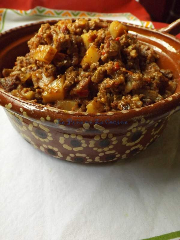 Ground Beef And Potato Recipes Quick  mexican ground beef and potatoes