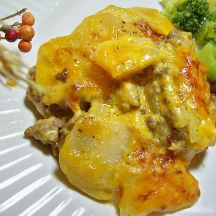 Ground Beef And Potato Recipes Quick  Best 25 Ground beef casserole ideas on Pinterest