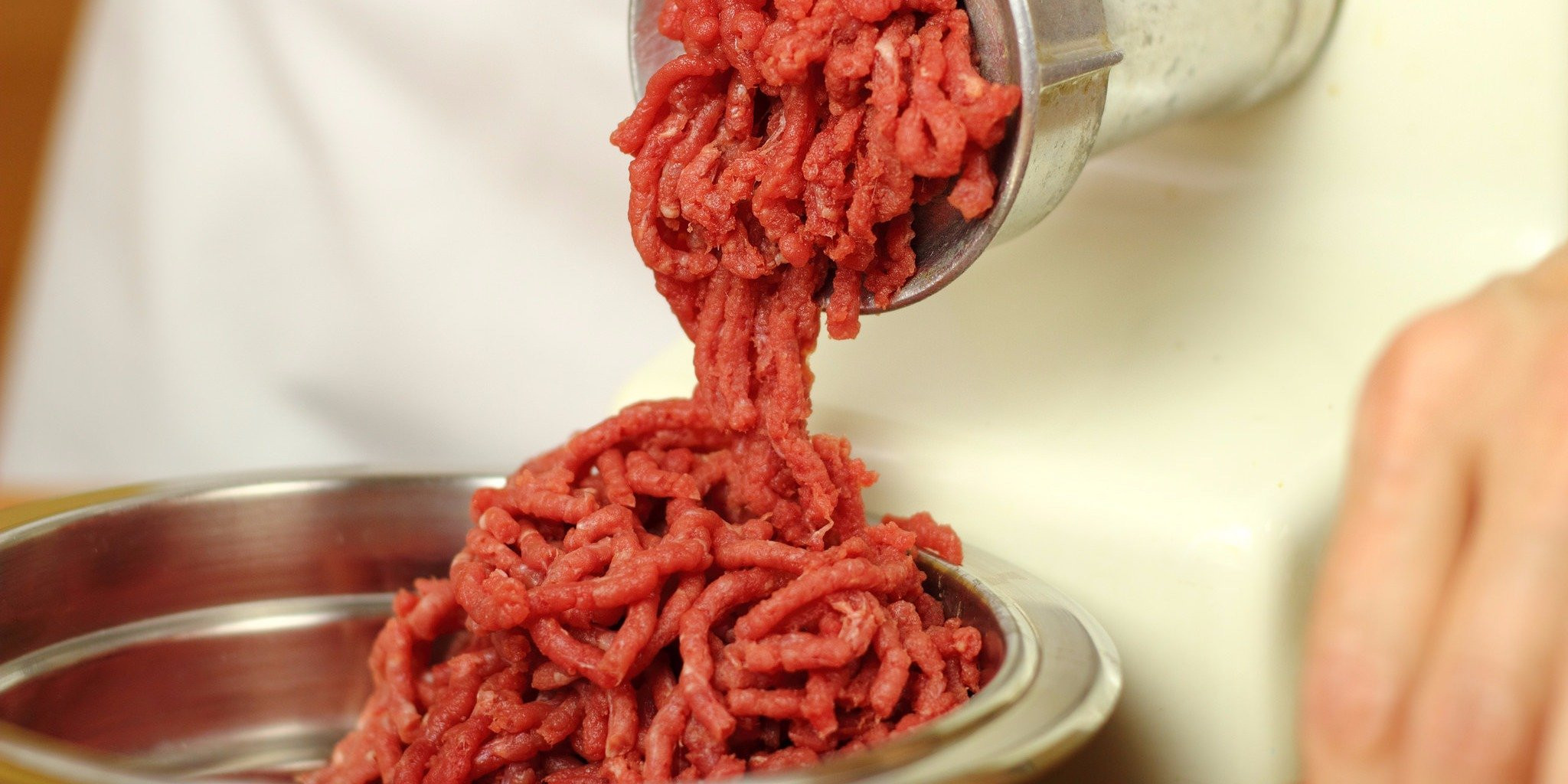 Ground Beef In Fridge For 7 Days  How long food lasts in your fridge Business Insider