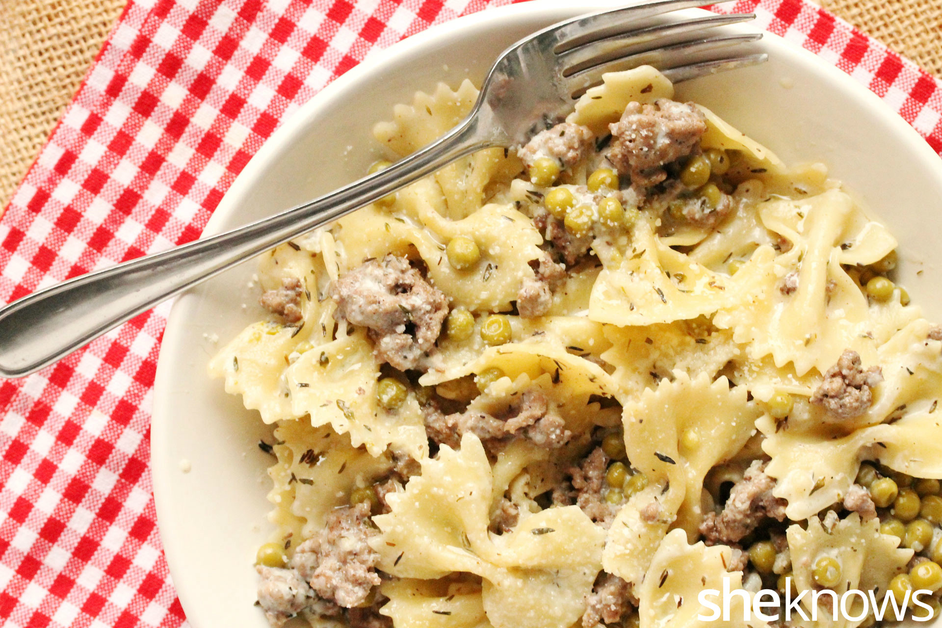 Ground Beef Pasta Casserole Recipes  4 Easy ground beef recipes for quick weeknight dinners