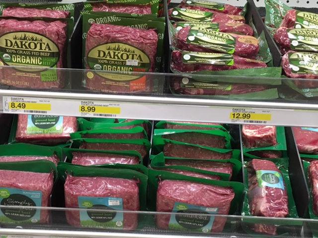 Ground Beef Price Per Pound  ground sirloin price per pound
