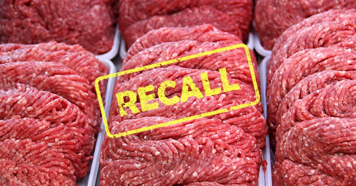 Ground Beef Recall  Schnuck Markets Recalls Ground Beef at Mid Rivers Store