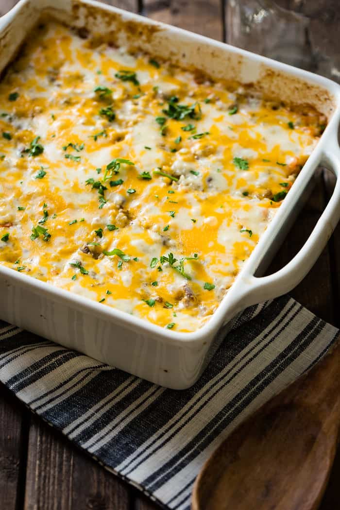 Ground Beef Rice Casseroles  Cheesy Ground Beef and Rice Casserole