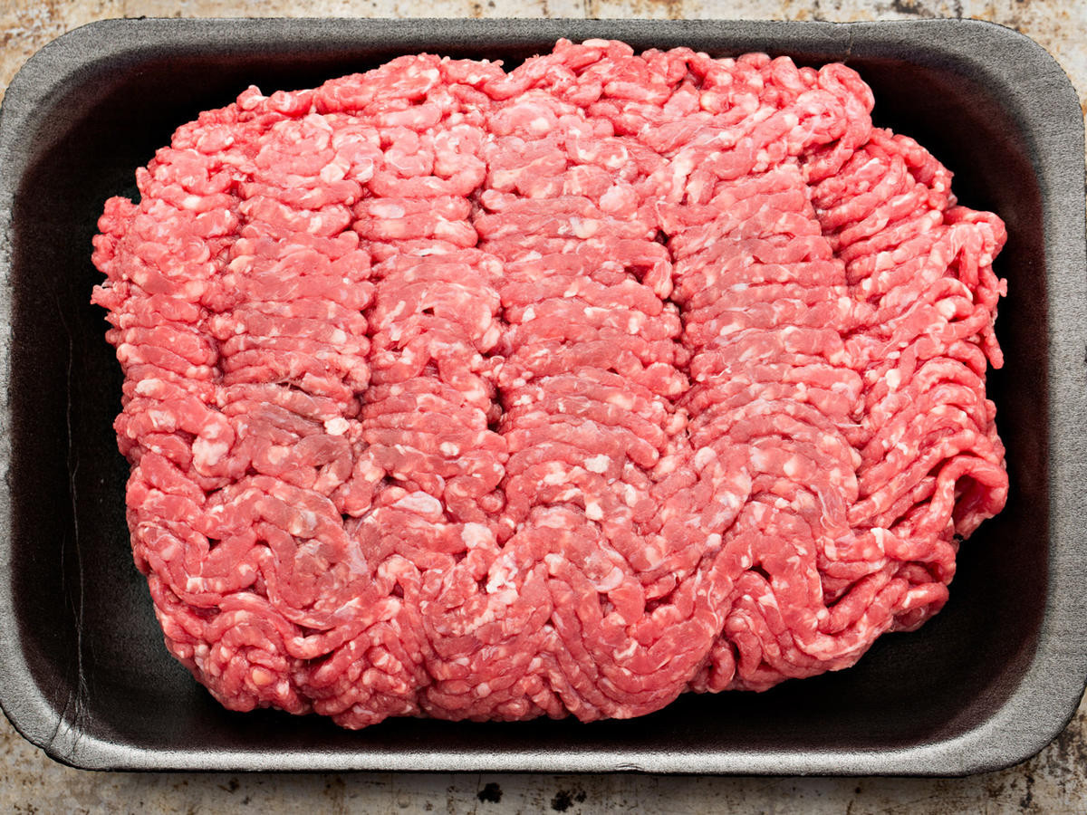 Ground Beef Sell By Date  USDA Recalls More Than 167 000 Pounds of Ground Beef for E