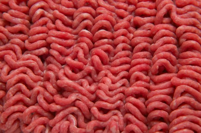 Ground Beef Sell By Date  Signs That Ground Beef Is Expired