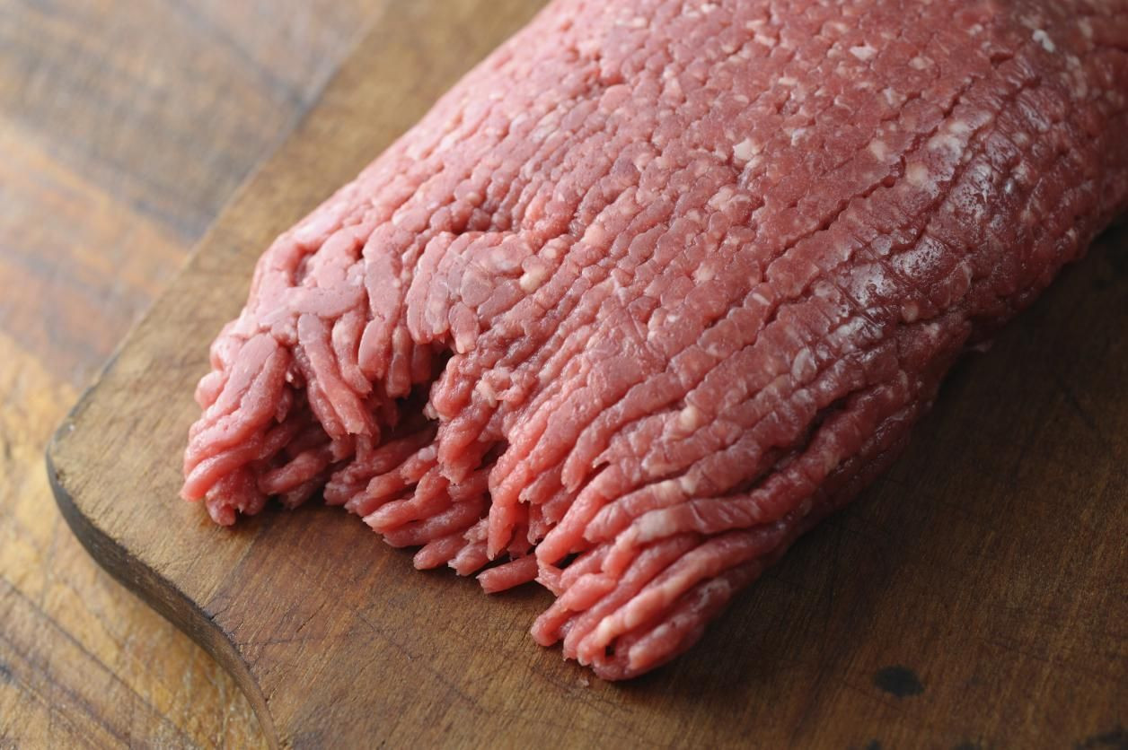 Ground Beef Sell By Date  More Than 167 000 Pounds of Ground Beef Recalled Over E