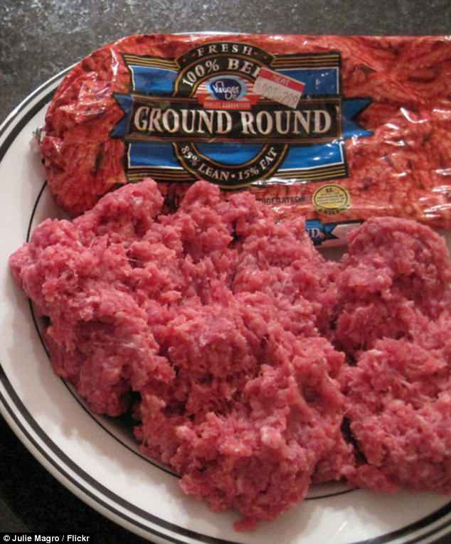 Ground Beef Sell By Date  Kroger supplier recalls more than 35K pounds of ground