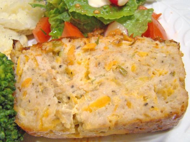 Ground Chicken Meatloaf  Momositas Amazing Ground Turkey Chicken Meatloaf With