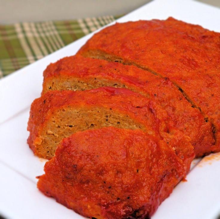 Ground Chicken Meatloaf  Best 25 Ground chicken meatloaf ideas on Pinterest