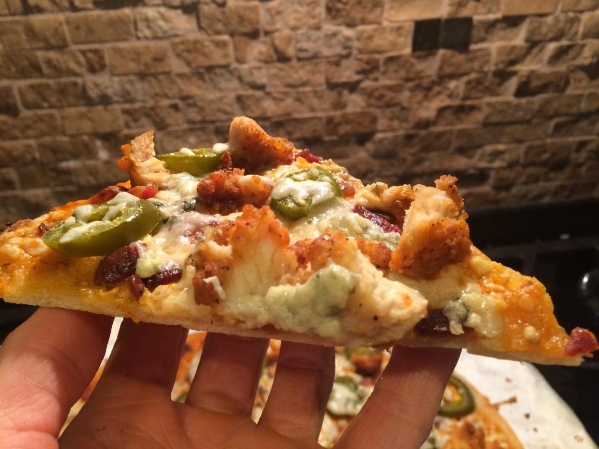 Ground Chicken Pizza Crust  Ground Chicken Pizza Crust Family Savvy