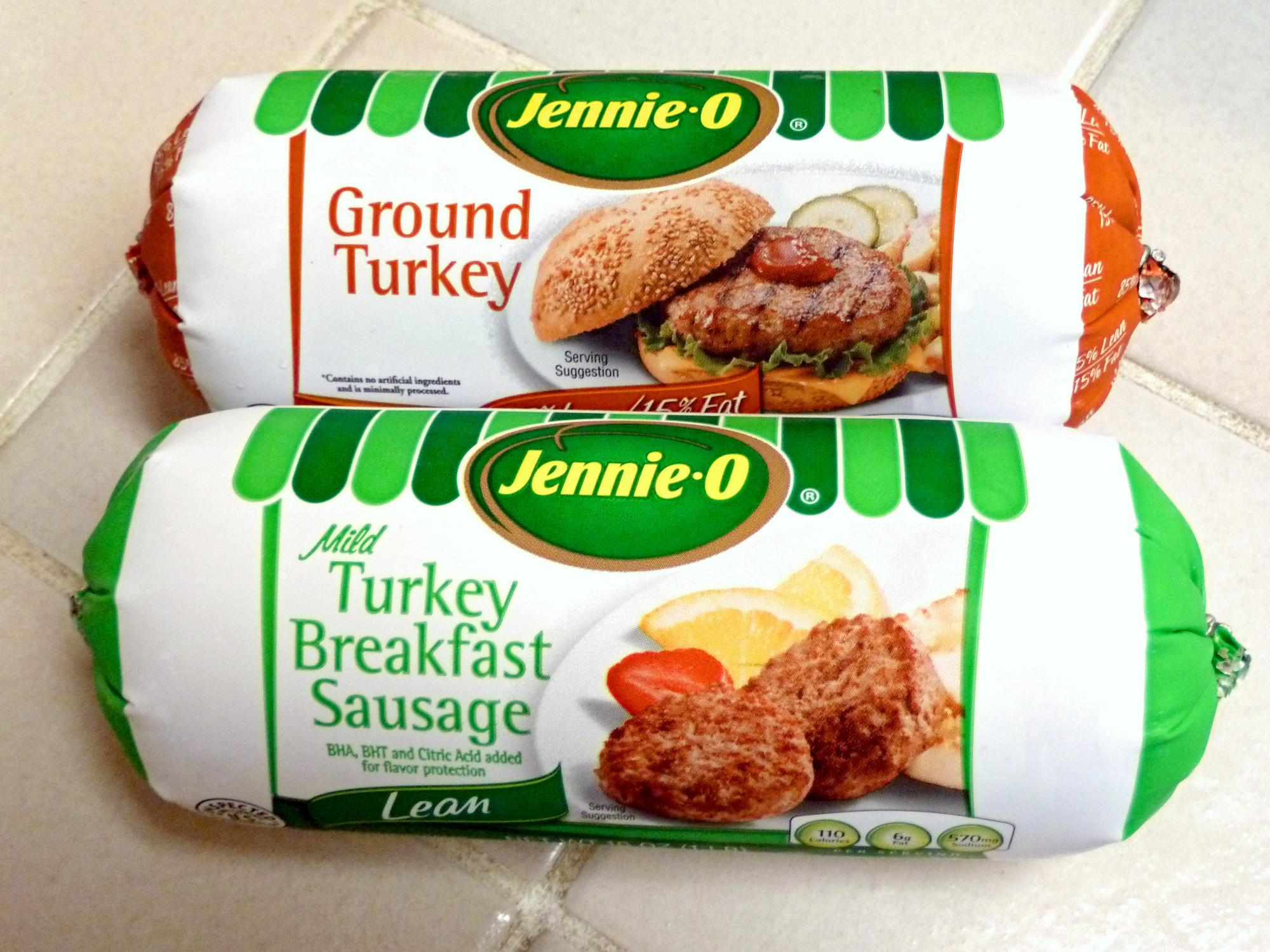 Ground Turkey Breakfast Sausage  Loco Turkey Meatloaf Recipe Peg s Home Cooking