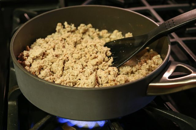 Ground Turkey Cook Temperature  How to Cook Ground Turkey on the Stove