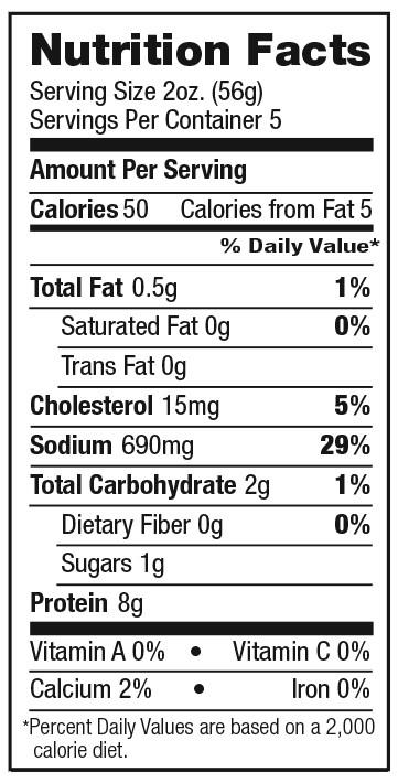 Ground Turkey Nutrition Facts  Turkey breast nutrition