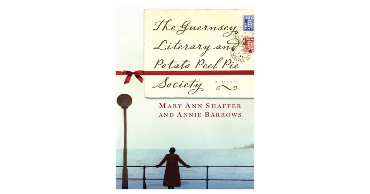 Guernsey Literary And Potato Peel Pie Society  The Guernsey Literary and Potato Peel Pie Society by Mary